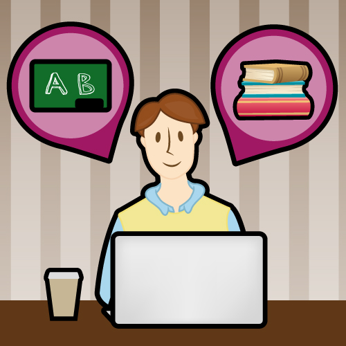 Los cursos en línea abiertos al público cobran mayor fuerza en los últimos días